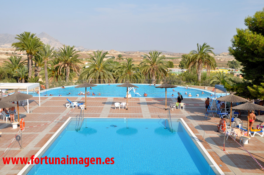 Patrimonio balneario de leana for Balneario de fortuna precios piscina